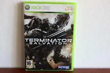 Terminator Salvation - XBOX360 Game PAL