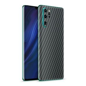 Back Skin Wrap Decal Sticker Cover For Huawei P30 Pro Ultra Thin Slim Fit Vinyl