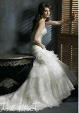 Maggie sottero wedding dress 6
