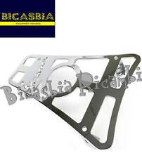 8554 PORTE-BAGAGES REPOSE-PIED AVEC TROU PORTE-BIDON VESPA 125 200 250 300 GT