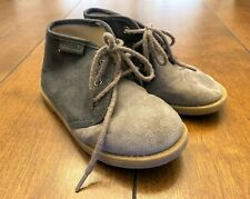 Old Navy Boys Dorian Grey Shoes Size 9