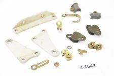 HUSQVARNA WRE 125 Año FAB. 98 - Soporte Soportes piezas pequeñas convolutiva