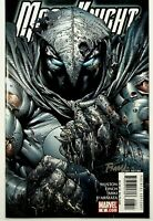 Moon Knight #6 Signed by David Finch Marvel Comics