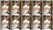 (10) 2008-09 Upper Deck 20th Anniversary #UD-59 Greg Maddux Baseball Card Lot