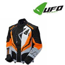 GIACCA ENDURO UFO RANGER GC04396  ARANCIO FLUO TG. M
