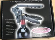 Wine Opener  Insta-Pull Wine Ensemble The Original Inst-Pull . New In box.