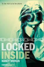 Good, Locked Inside, Werlin, Nancy, Book
