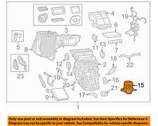 FIAT OEM 16-17 500L-Blower Motor 68240535AA