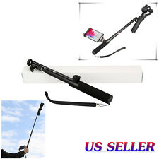 Extension Rod Lengthening Bar Selfie Stick for DJI OSMO