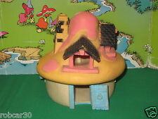 SCHTROUMPF SCHLUMPF PITUFO HOUSE #274