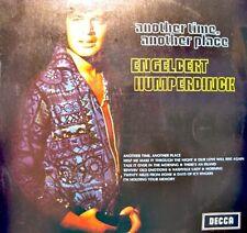 ++ENGELBERT HUMPERDINCK another time another place LP 1971 DECCA FR VG++