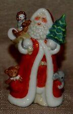 The Annual Santa - 2002 - Royal Copenhagen Limited Edition