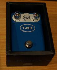 T-Rex Tonebug Booster Boost Effect Guitar Pedal