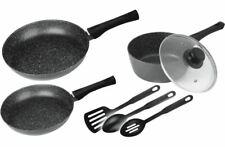STONEWELL 4-Piece Nonstick Cookware Set
