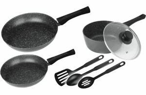 Stonewell | 4-Piece nonstick cookware set