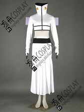 Custom made Bleach The Tercera Espada Halibel Cosplay Costume