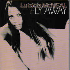 Lutricia McNeal-Fly Away cd single