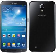 "NEW SAMSUNG GALAXY MEGA 6.3"" 16GB SGH-i527 AT&T UNLOCKED BLACK SMARTPHONE"