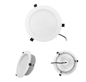 25W 230*45mm LED Downlight KIT Light+Dimmable Driver+AU Plug VEET Approved WW&NW