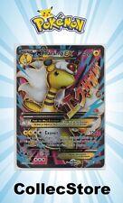 ☺ Carte Pokémon M Pharamp EX 88/98 VF NEUVE - XY7 Origines Antiques