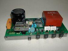 Siemens AUT5 MCH 1710460-Y0049 Control Unit Tape Cutter 313347 NEW E4
