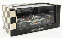Minichamps 1/43 Scale Model Car 430 990908 - Audi R8 24h Le Mans 1999