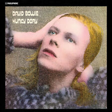 DAVID BOWIE ( NEW SEALED CD ) HUNKY DORY ( 2015 REMASTER )