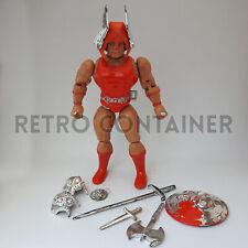 Vintage Action Figure - Micronauts Micronauti Fantanauti GIG - Totila