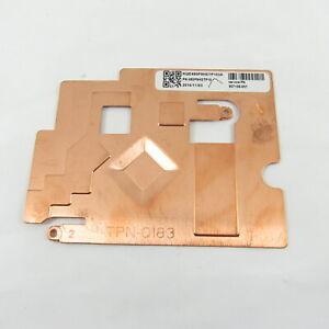 HP STREAM 14-AX SERIES LAPTOP HEATSINK 907105-001