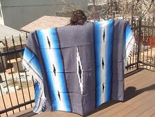 #73 Mexico Rug Diamond Yoga Blanket Throw Wholesale Premium Quality 12 Lot Asstd