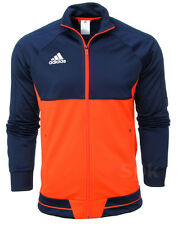 adidas Performance Bicolour Jacket Tiro 17 Bq2596 Test 100 Polyester Male EU M BQ2601