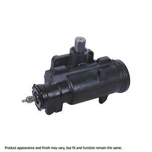 Remanufactured Strg Gear  Cardone Industries  27-7513
