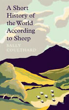 A Short History of the World According to Sheep | Sally Coulthard