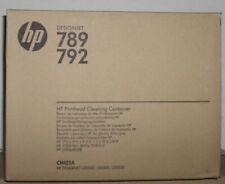 HP 789 792 Printhead Cleaning Container CH622A designjet L25500 L26500 L28500 A