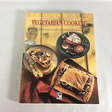 The Complete Book of Vegetarian Cooking V Sperling C McFadden Parragon 1997