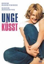 Ungeküsst [DVD] gebr. gut