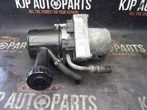 peugeot 407 power steering pump 5010c0