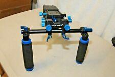 Neewer DSLR Camera Movie Video Making Camera Shoulder Rig