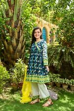 Girls Designer Salwar Kameez Party wear Pakistani Indian Readymade Kids Clothes