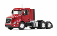 VOLVO VNR 300 DAY CAB CHERRY BOMB RED 1/50 DIECAST MODEL BY FIRST GEAR 50-3365