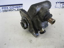 PEUGEOT BOXER RELAY DUCATO 2.8HDI 2002-2006 POWER STEERING PUMP 7683955114