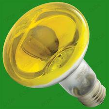 Ampoules jaune sans marque pour la maison E27