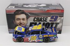 CHASE ELLIOTT #9 2018 NAPA PATRIOTIC 1/24 SCALE NEW IN STOCK FREE SHIPPING