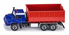Tim Toys Limited Siku 3546 - Mercedes-benz Zetros con Cassone ribaltabile