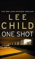 One Shot (Jack Reacher, No. 9) - Paperback By Child, Lee - VERY GOOD