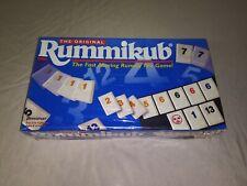 1997 Pressman The Original Rummikub Tile Game - BRAND NEW!