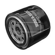 Fits Hyundai Getz TB 1.4i Genuine Borg & Beck Screw-On Spin-On Engine Oil Filter