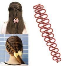 Home&Living Fashion Twist Hair Styling Tool Magic Hair Braiding Accessories
