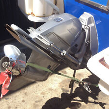 Volvo Penta SX-A V6 Sterndrive Leg Complete Good Second Hand from Damaged Boat