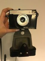 Lomo Smena 8M Triplet-43 4/40 35mm Compact Film Camera Vintage Retro SSSR Made